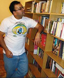 Salvador García Alejandro