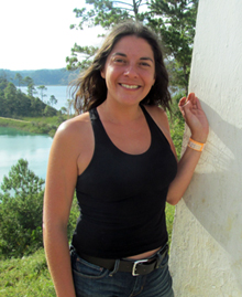 Andrea Acevedo