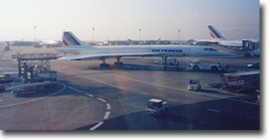 Aviación, pasado y futuro