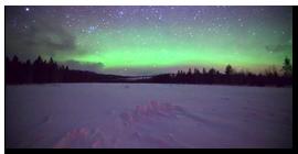 Yukón, el rincón frío de Canada
