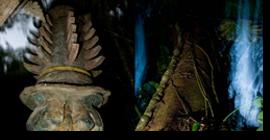 Xilitla, poesía de selva y concreto