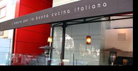 Saborea Italia sin salir del DF