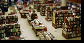 Librerías que merecen un viaje
