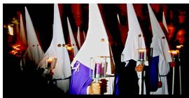 Contrastes de solemnidad
