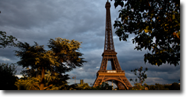 Comer bueno, bonito y barato en París