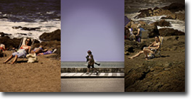 El balneario de Sudamérica