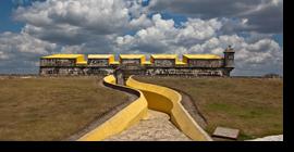 Campeche, Andalucía maya
