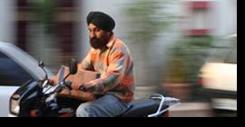 En las entrañas de la India