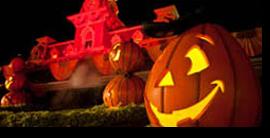 Halloween (no tan) espeluznante