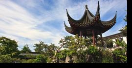 Barrios chinos - Fórmula De Viaje