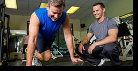 Shane Diet & Fitness Resort, San Antonio