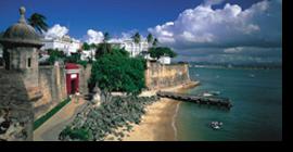 Puerto Rico, ¡Qué sabroso!