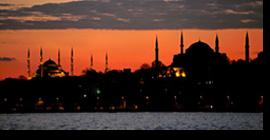 6 motivos para llegar hasta Turquía