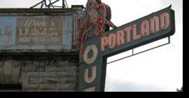 Portland Lado B