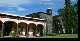 3 haciendas mexicanas