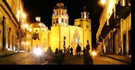 Nocturno de Guanajuato