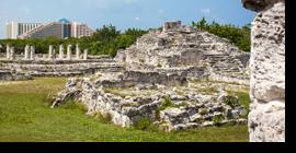 Apuntes de viaje por Cancún