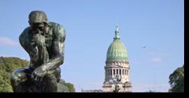 Buenos Aires sin tanto tango