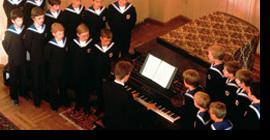 Viena, más que sus niños cantores