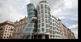 Praga, la ciudad kafkiana