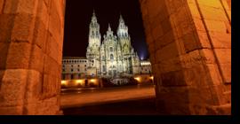 Por el camino de Santiago, Parte 3