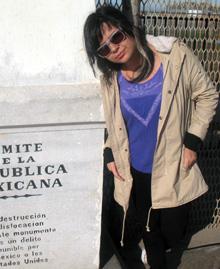 Úrsula Díaz